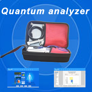 The latest quantum resonance magnetic analyzer